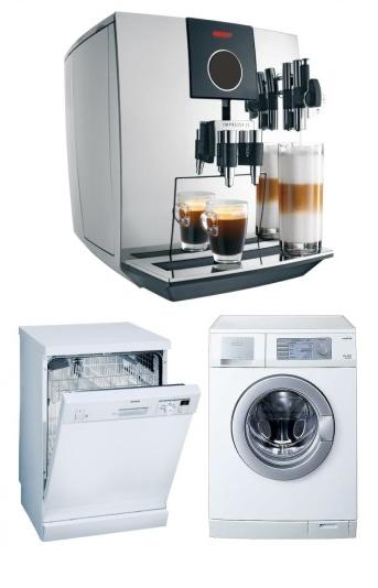 Kahve makinesinde-Çamasir makinesinde- Bulasik makinesinde kireç olmaz